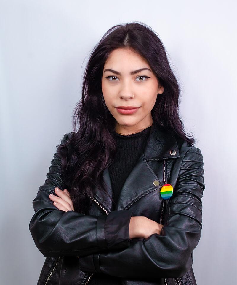 Marinara Moreira – Editora de Vídeo