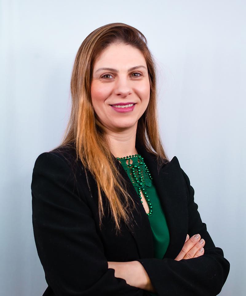 Simea Gomes Pereira – CEO