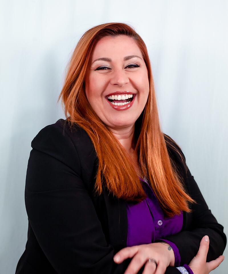 Juliana Nouer – Apresentadora