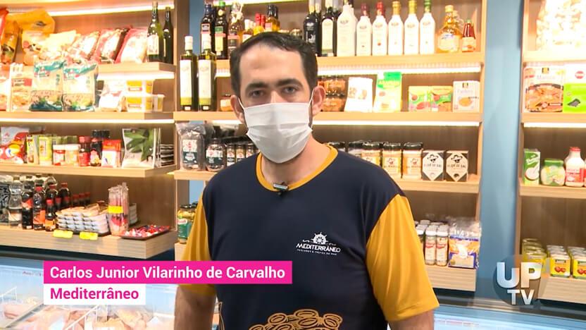 Carlos Junior Vilarinho de Carvalho
