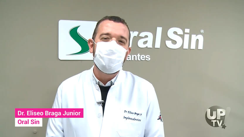 Dr. Eliseo Braga Junior